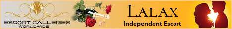Lalax - Independent Escort