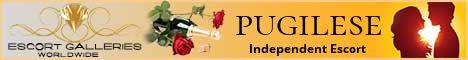 pugilese - Independent Escort
