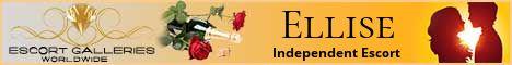 Ellise - Independent Escort