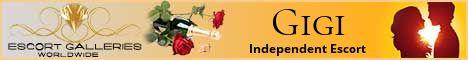 Gigi - Independent Escort