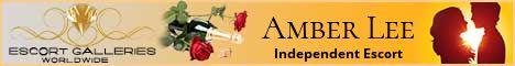 Amber Lee - Independent Escort