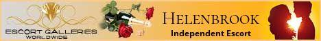 Helenbrook - Independent Escort