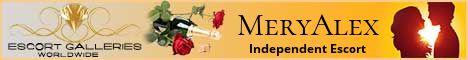 MeryAlex - Independent Escort