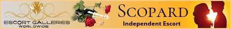 Scopard - Independent Escort