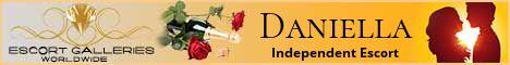 Daniella - Independent Escort