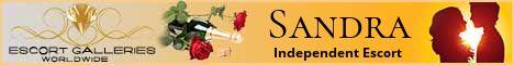 Sandra - Independent Escort