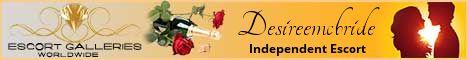 Desireemcbride - Independent Escort