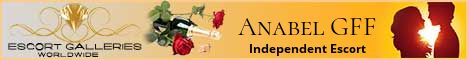 Anabel GFF - Independent Escort