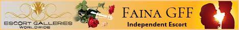 Faina GFF - Independent Escort