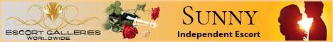 Sunny - Independent Escort