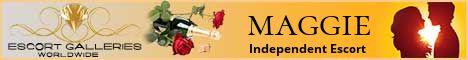 maggie - Independent Escort