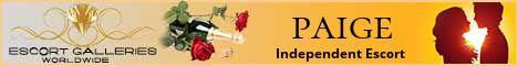 paige - Independent Escort