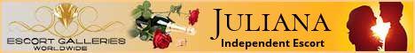 Juliana - Independent Escort
