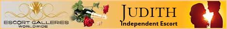 Judith - Independent Escort