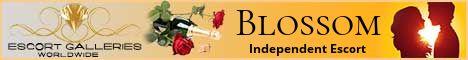Blossom - Independent Escort