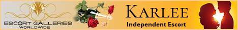 Karlee - Independent Escort