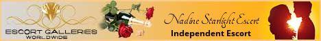 Nadine Starligh - Independent Escort