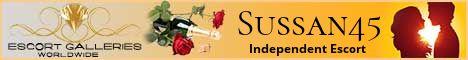 Sussan45 - Independent Escort