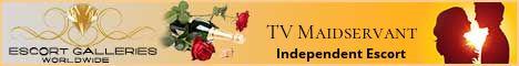 TV Maidservant - Independent Escort