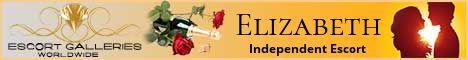 Elizabeth - Independent Escort