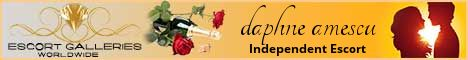 daphne amescu - Independent Escort