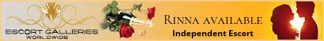 Rinna available - Independent Escort