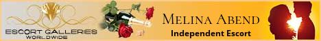 Melina Abend - Independent Escort