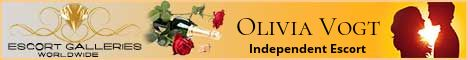 Olivia Vogt - Independent Escort