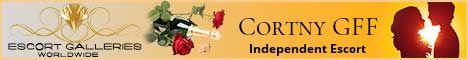 Cortny GFF - Independent Escort