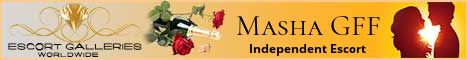 Masha GFF - Independent Escort