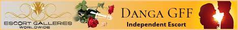 Danga GFF - Independent Escort