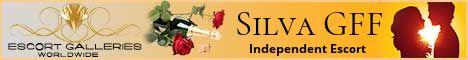 Silva GFF - Independent Escort