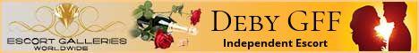 Deby GFF - Independent Escort