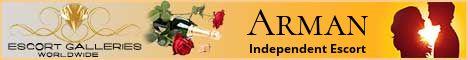 Arman - Independent Escort