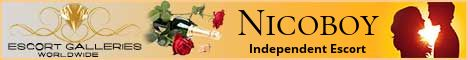 Nicoboy - Independent Escort