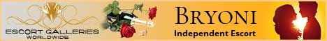 Bryoni - Independent Escort