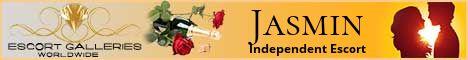 Jasmin - Independent Escort