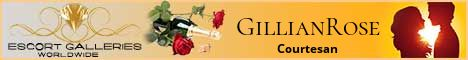 Gillian Rose - NJ Luxury Escort