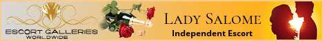 Lady Salome - Independent Escort