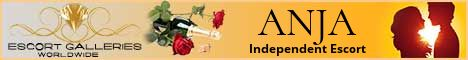 ANJA - Independent Escort