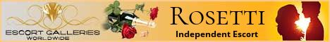 Rosetti - Independent Escort