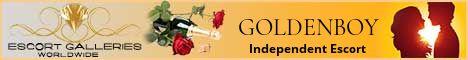 GOLDENBOY - Independent Escort