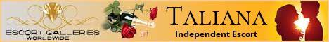 Taliana - Independent Escort