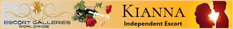 Kianna - Independent Escort