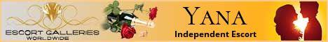 Yana - Independent Escort