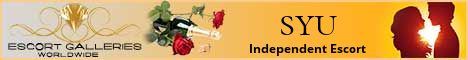 Lin - Independent Escort