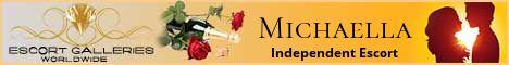 Michaella - Independent Escort