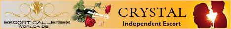 crystal - Independent Escort