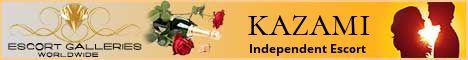 kazami - Independent Escort