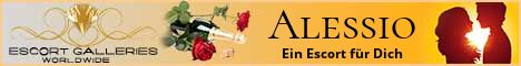 Alessio - Ein Escort für Dich